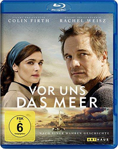 Blu-ray - Vor uns das Meer