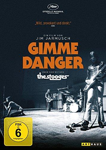 DVD - Gimme Danger