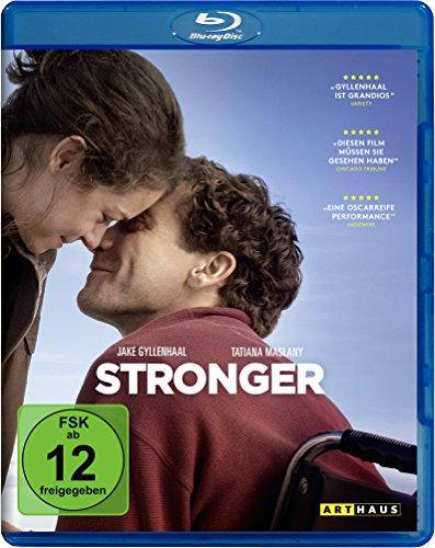 Blu-ray - Stronger