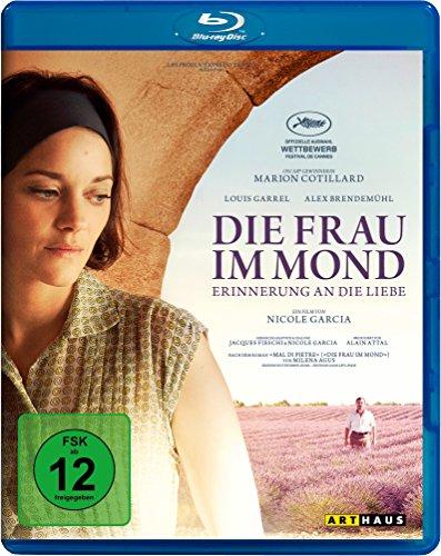 Blu-ray - Die Frau im Mond - Erinnerung an die Liebe