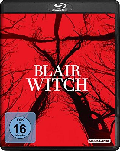 Blu-ray - Blair Witch