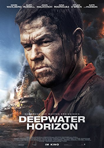 Blu-ray - Deepwater Horizon (Steelbook Edition)