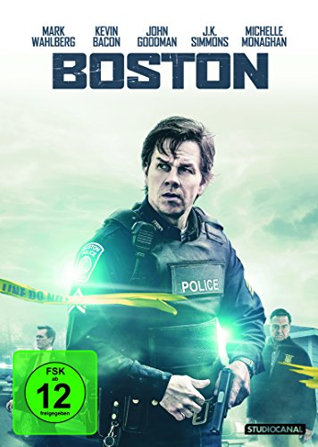 DVD - Boston