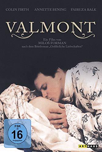 DVD - Valmont