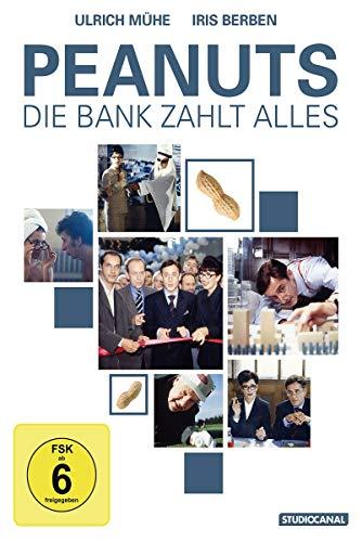 DVD - Peanuts - Die Bank zahlt alles