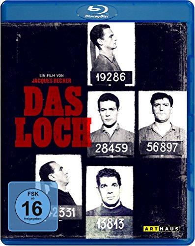 Blu-ray - Das Loch