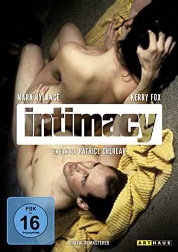 DVD - Intimacy