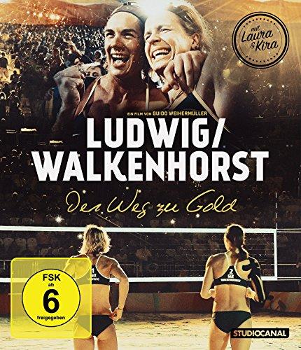 Blu-ray - Ludwig / Walkenhorst - Der Weg zu Gold