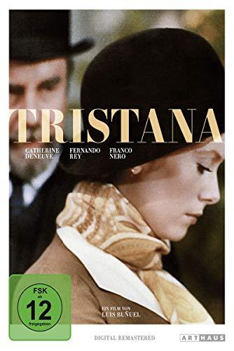 DVD - Tristana (Remastered)
