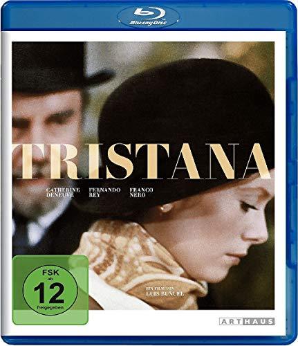 Blu-ray - Tristana [Blu-ray]