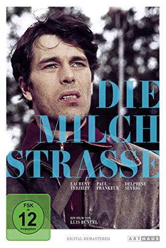 DVD - Die Milchstrasse (Remastered)