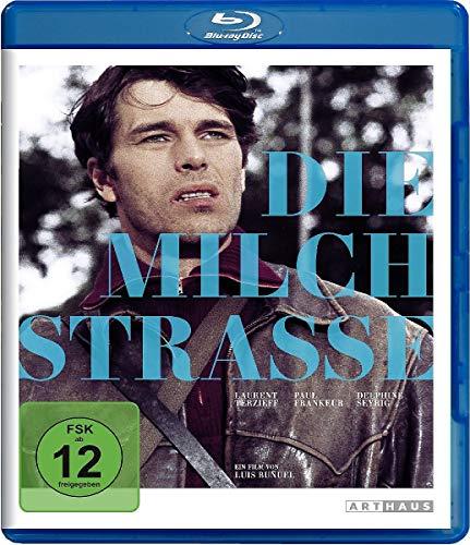 Blu-ray - Die Milchstrasse [Blu-ray]