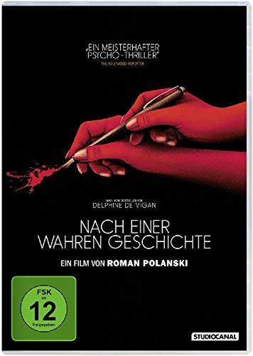 DVD - Nach einer wahren Geschichte