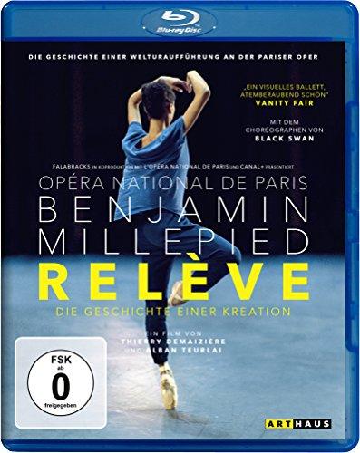 Blu-ray - Releve - Die Geschichte einer Kreation