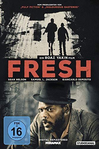DVD - Fresh (Remastered)