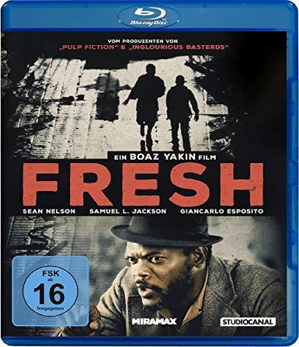 Blu-ray - Fresh [Blu-ray]