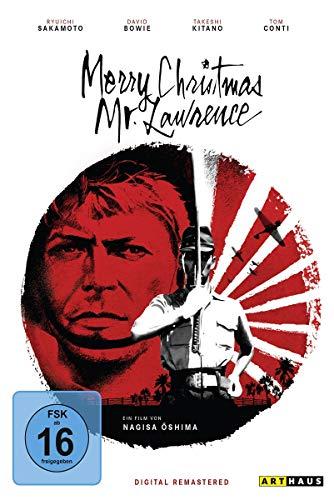 DVD - Merry Christmas Mr. Lawrence