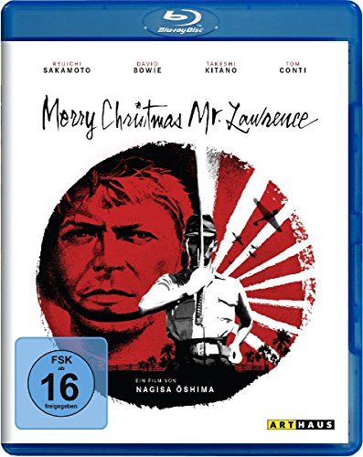 Blu-ray - Merry Christmas Mr. Lawrence