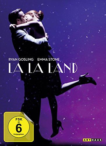 DVD - La La Land (Soundtrack Edition)
