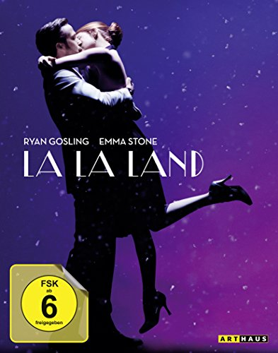 Blu-ray - La La Land (Limited Soundtrack Edition)