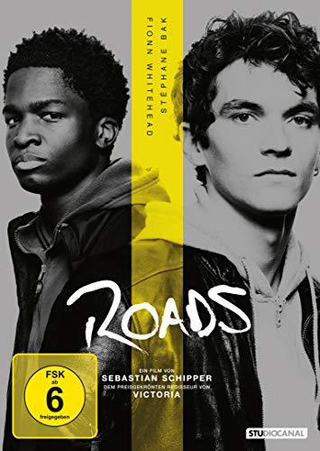 DVD - Roads