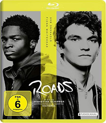 Blu-ray - Roads