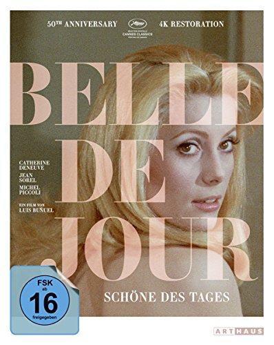 Blu-ray - Belle de jour - Schöne des Tages (50th Anniversary Edition)