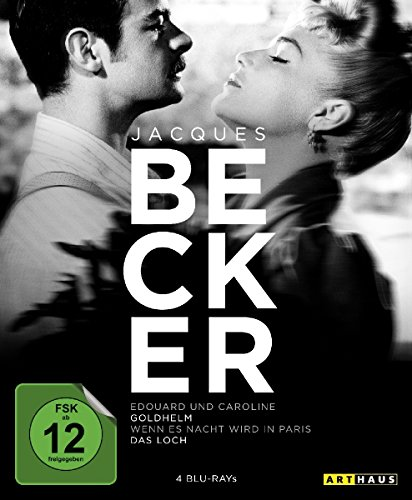 Blu-ray - Jacques Becker Edition [Blu-ray]