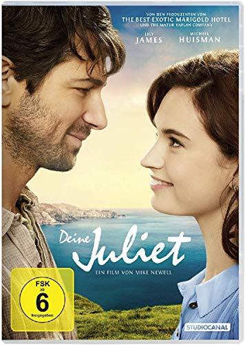 DVD - Deine Juliet