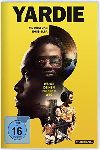 DVD - Yardie