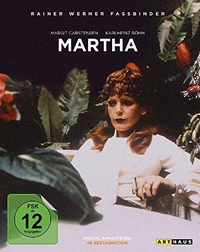 Blu-ray - Martha (Fassbinder) (Special Edition)