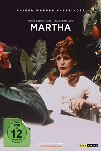 DVD - Martha (Fassbinder) (Remastered)