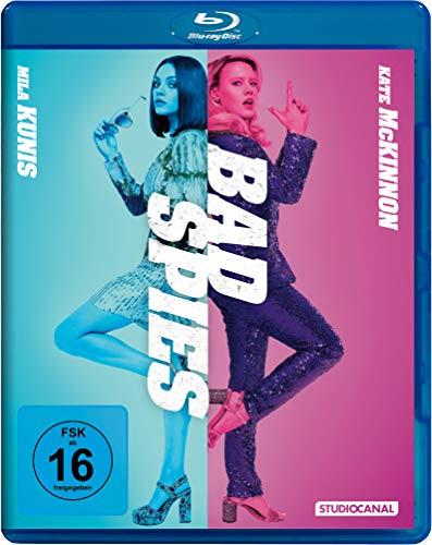Blu-ray - Bad Spies