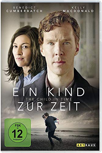 DVD - Ein Kind zur Zeit (The Child In Time)
