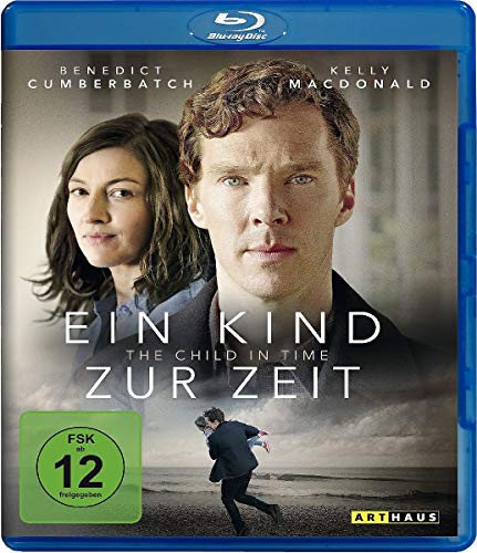 Blu-ray - Ein Kind zur Zeit - The Child In Time