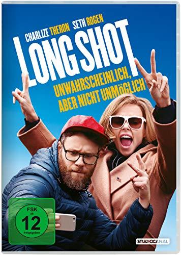 DVD - Long Shot - Unwahrscheinlich, aber nicht unmöglich