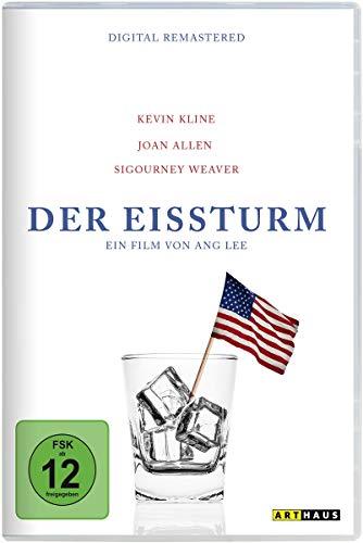 DVD - Der Eissturm