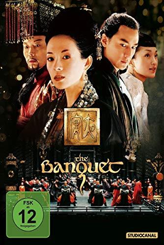 DVD - The Banquet