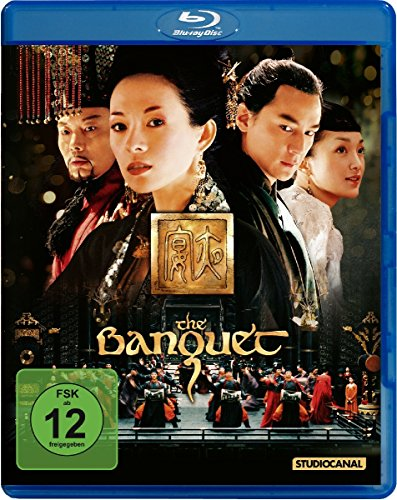 Blu-ray - The Banquet