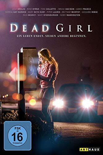 DVD - Dead Girl