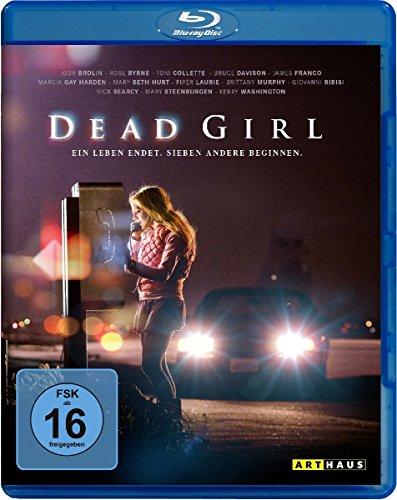 Blu-ray - Dead Girl