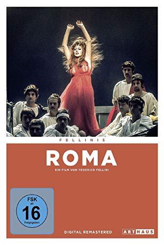 DVD - Fellinis Roma