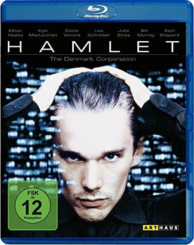 Blu-ray - Hamlet
