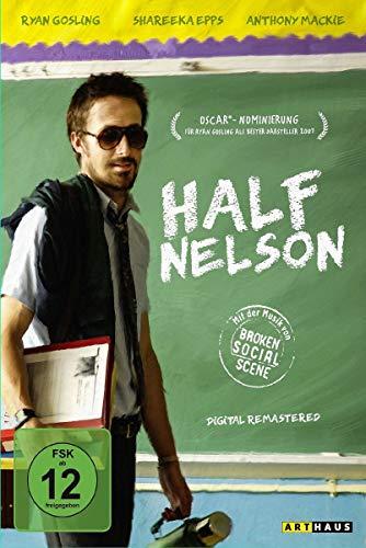 DVD - Half Nelson (Remastered)