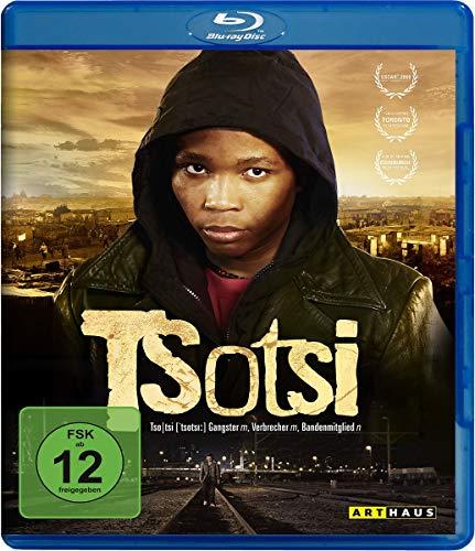 Blu-ray - Tsotsi
