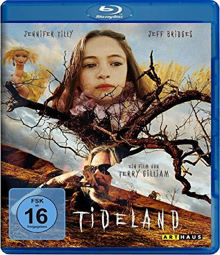 Blu-ray - Tideland