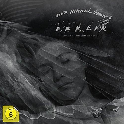 Blu-ray - Der Himmel über Berlin (  DVD) (Limited Collector's Edition)