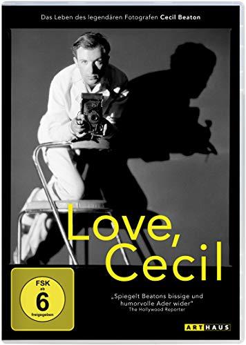 DVD - Love, Cecil (OmU)