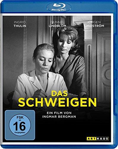Blu-ray - Das Schweigen
