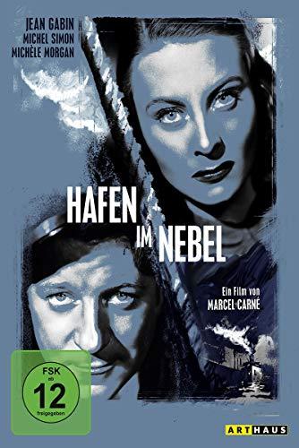 DVD - Hafen im Nebel
